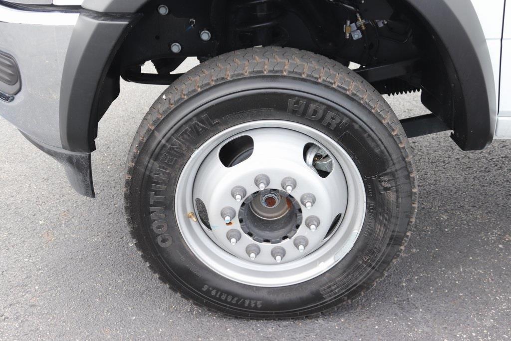 2019 Ram 5500 Regular Cab DRW 4x4, Monroe MTE-Zee SST Series Dump Body #M191862 - photo 28