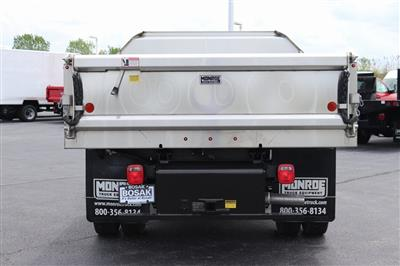 2019 Ram 5500 Regular Cab DRW 4x4, Monroe MTE-Zee SST Series Dump Body #M191862 - photo 4