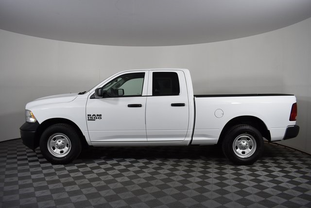 2019 Ram 1500 Quad Cab 4x2,  Pickup #M19194 - photo 3