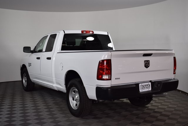 2019 Ram 1500 Quad Cab 4x2,  Pickup #M19194 - photo 2