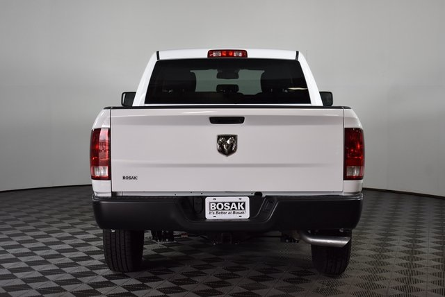 2019 Ram 1500 Quad Cab 4x2,  Pickup #M19194 - photo 4