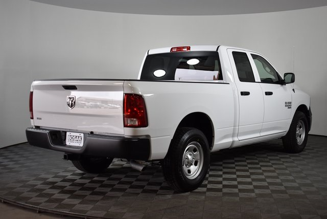 2019 Ram 1500 Quad Cab 4x2,  Pickup #M19194 - photo 5