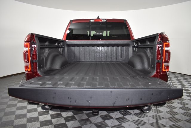 2019 Ram 1500 Crew Cab 4x4,  Pickup #M19196 - photo 44