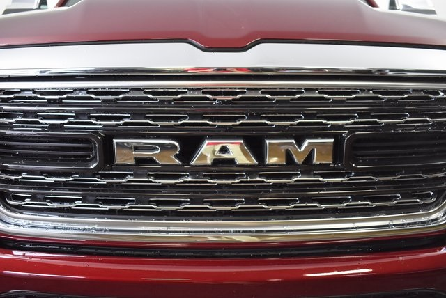 2019 Ram 1500 Crew Cab 4x4,  Pickup #M19196 - photo 52