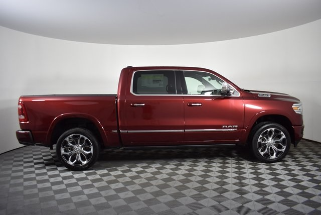 2019 Ram 1500 Crew Cab 4x4,  Pickup #M19196 - photo 6
