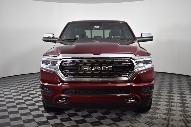 2019 Ram 1500 Crew Cab 4x4,  Pickup #M19196 - photo 8