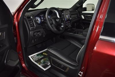 2019 Ram 1500 Crew Cab 4x4,  Pickup #M19196 - photo 12