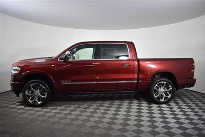 2019 Ram 1500 Crew Cab 4x4,  Pickup #M19196 - photo 3