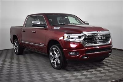 2019 Ram 1500 Crew Cab 4x4,  Pickup #M19196 - photo 7