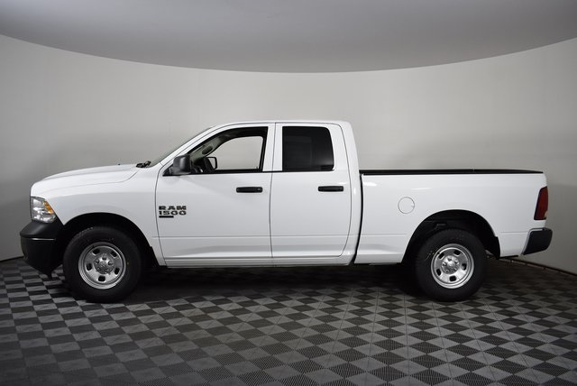 2019 Ram 1500 Quad Cab 4x2,  Pickup #M19237 - photo 3