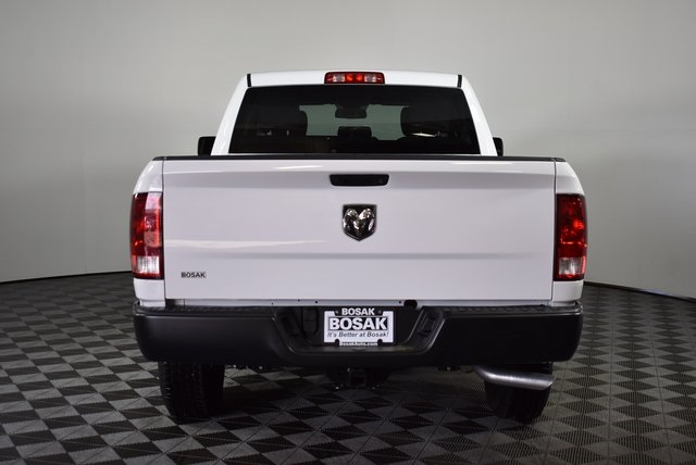 2019 Ram 1500 Quad Cab 4x2,  Pickup #M19237 - photo 4