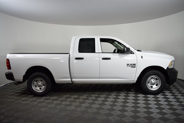 2019 Ram 1500 Quad Cab 4x2,  Pickup #M19237 - photo 6