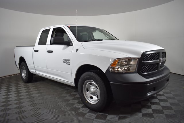 2019 Ram 1500 Quad Cab 4x2,  Pickup #M19237 - photo 7