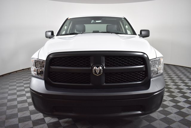 2019 Ram 1500 Quad Cab 4x2,  Pickup #M19237 - photo 8