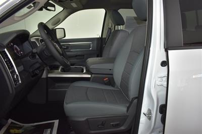 2019 Ram 1500 Crew Cab 4x4,  Pickup #M19238 - photo 11