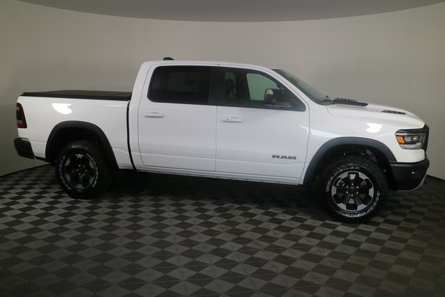 2019 Ram 1500 Crew Cab 4x4,  Pickup #M19255 - photo 6