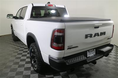 2019 Ram 1500 Crew Cab 4x4,  Pickup #M19255 - photo 2