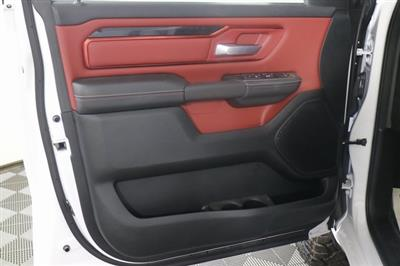 2019 Ram 1500 Crew Cab 4x4,  Pickup #M19255 - photo 30