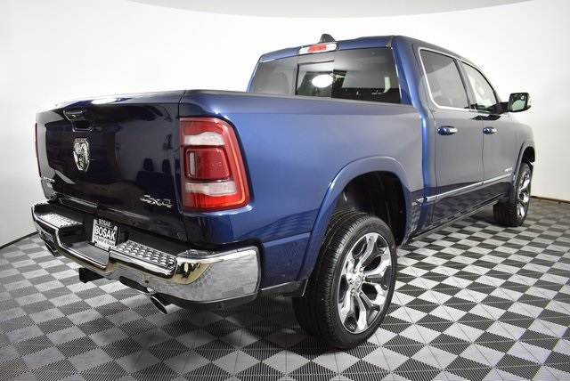 2019 Ram 1500 Crew Cab 4x4,  Pickup #M19269 - photo 5