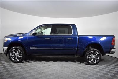 2019 Ram 1500 Crew Cab 4x4,  Pickup #M19269 - photo 3