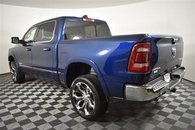 2019 Ram 1500 Crew Cab 4x4,  Pickup #M19269 - photo 2