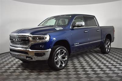 2019 Ram 1500 Crew Cab 4x4,  Pickup #M19269 - photo 9