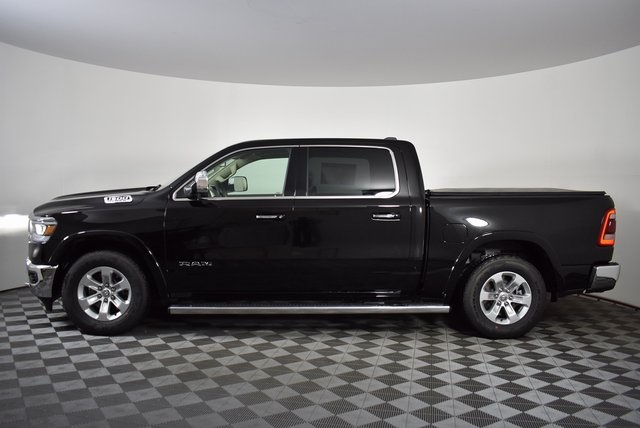 2019 Ram 1500 Crew Cab 4x4,  Pickup #M19274 - photo 3