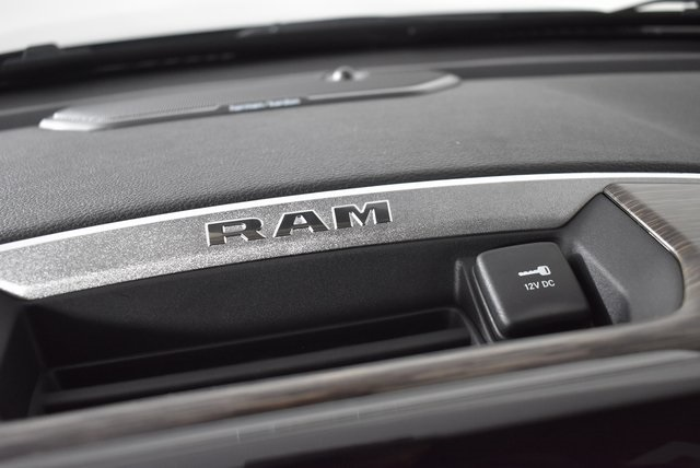 2019 Ram 1500 Crew Cab 4x4,  Pickup #M19274 - photo 22