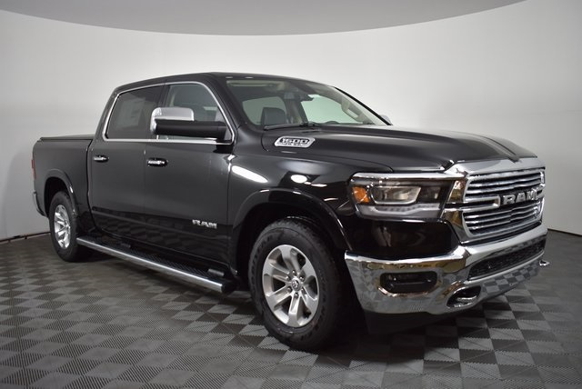 2019 Ram 1500 Crew Cab 4x4,  Pickup #M19274 - photo 7