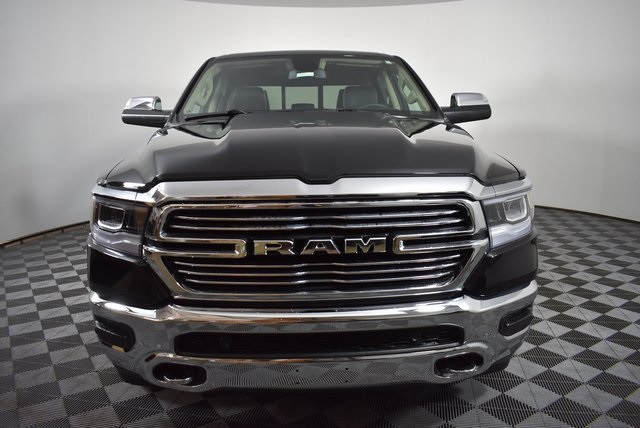 2019 Ram 1500 Crew Cab 4x4,  Pickup #M19274 - photo 8
