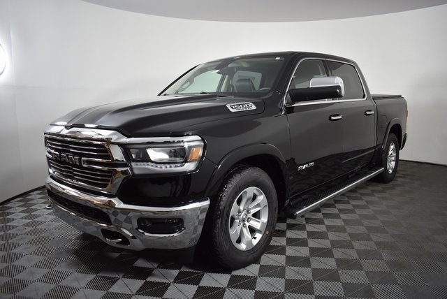 2019 Ram 1500 Crew Cab 4x4,  Pickup #M19274 - photo 9