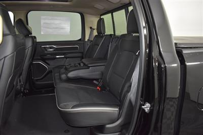 2019 Ram 1500 Crew Cab 4x4,  Pickup #M19274 - photo 34