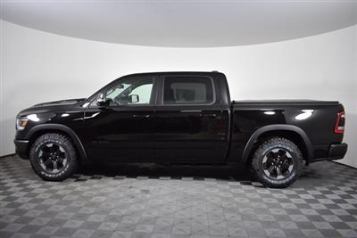 2019 Ram 1500 Crew Cab 4x4,  Pickup #M19277 - photo 3