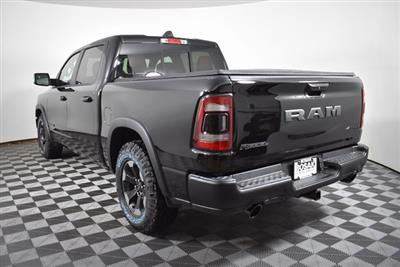 2019 Ram 1500 Crew Cab 4x4,  Pickup #M19277 - photo 2
