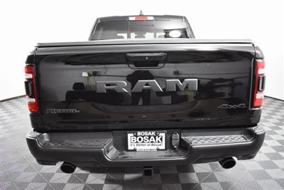 2019 Ram 1500 Crew Cab 4x4,  Pickup #M19277 - photo 4