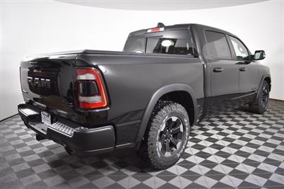 2019 Ram 1500 Crew Cab 4x4,  Pickup #M19277 - photo 5