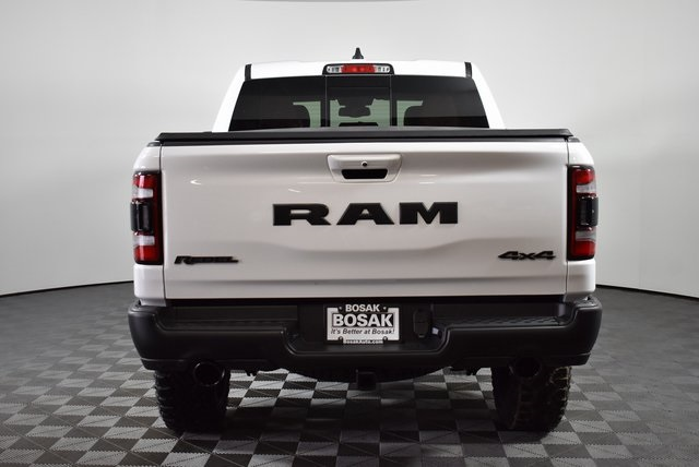 2019 Ram 1500 Crew Cab 4x4,  Pickup #M19278 - photo 4