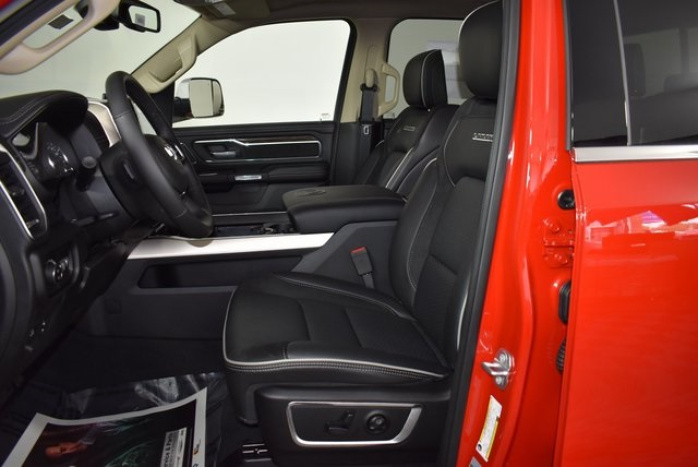 2019 Ram 1500 Crew Cab 4x4,  Pickup #M19281 - photo 10