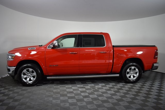 2019 Ram 1500 Crew Cab 4x4,  Pickup #M19281 - photo 3