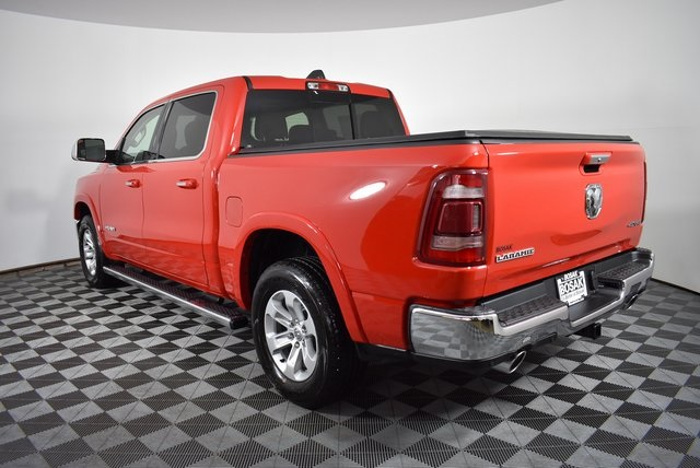 2019 Ram 1500 Crew Cab 4x4,  Pickup #M19281 - photo 2