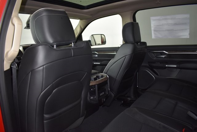 2019 Ram 1500 Crew Cab 4x4,  Pickup #M19281 - photo 32