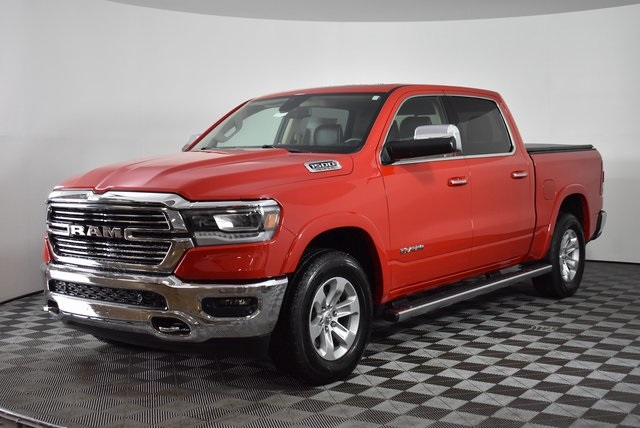 2019 Ram 1500 Crew Cab 4x4,  Pickup #M19281 - photo 9