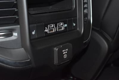 2019 Ram 1500 Crew Cab 4x4,  Pickup #M19281 - photo 33
