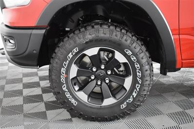 2019 Ram 1500 Crew Cab 4x4,  Pickup #M19282 - photo 49