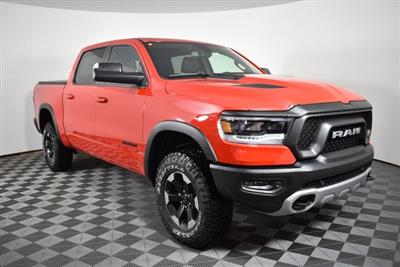 2019 Ram 1500 Crew Cab 4x4,  Pickup #M19282 - photo 7