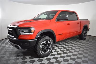 2019 Ram 1500 Crew Cab 4x4,  Pickup #M19282 - photo 9