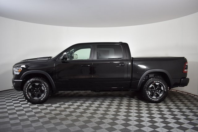 2019 Ram 1500 Crew Cab 4x4,  Pickup #M19283 - photo 3