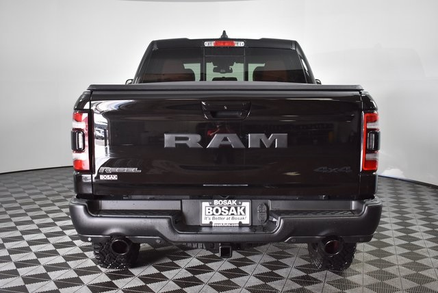 2019 Ram 1500 Crew Cab 4x4,  Pickup #M19283 - photo 4