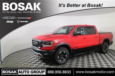 2019 Ram 1500 Crew Cab 4x4,  Pickup #M19326 - photo 1