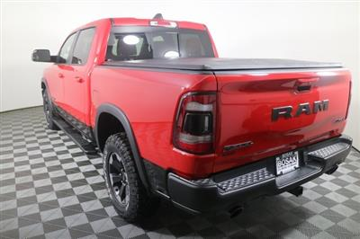 2019 Ram 1500 Crew Cab 4x4,  Pickup #M19326 - photo 2
